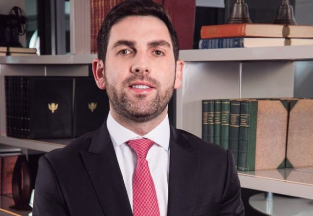 Eduardo Bitello Marpa, Gestão Tributária - Divulgação