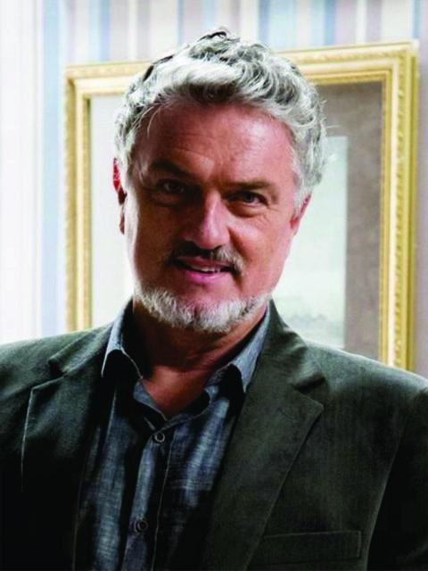 Werner Schünemann - Divulgação RedeGlobo