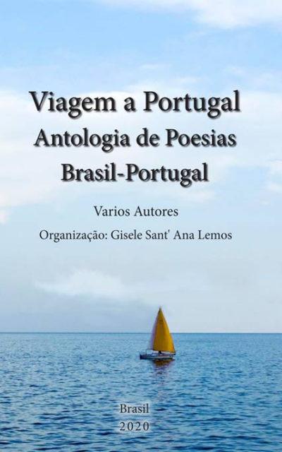 Livro Viagem a Portugal