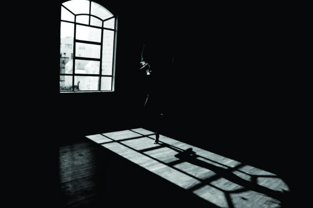 Roberta Savian - By Renato Mangolin