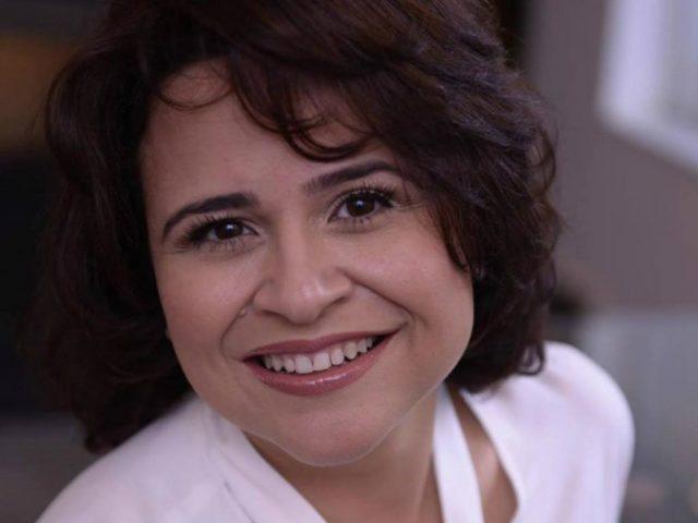 Luciana Brites - divulgação - arquivo pessoal