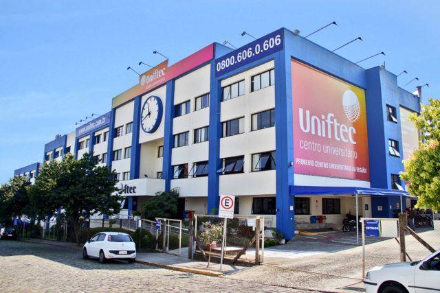 Centro Universitário Uniftec - Caxias do Sul