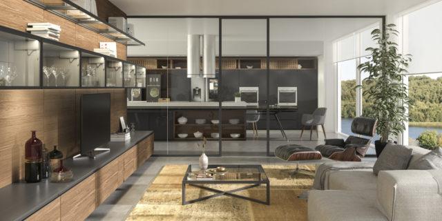 Forma Legno tem soluções em mobiliário para todos os espaços da casa e, também, projetos corporativos