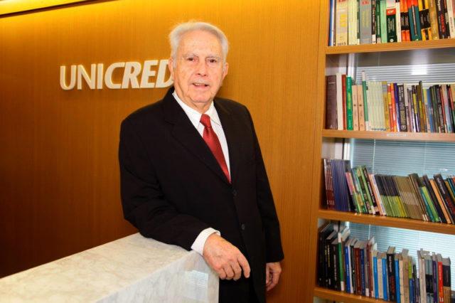 Dr. Paulo Abreu Barcellos - Crédito de Flávio Wild, divulgação