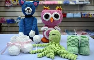 Secretaria da Cultura promove 1ª Semana do Crochê em Caxias do Sul