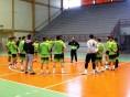 Futsal | BGF estreia na Série Ouro em casa diante do União Independente