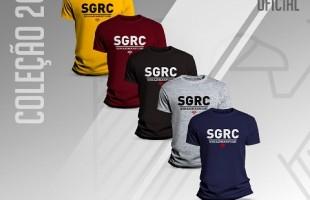 Serra Gaúcha Rugby Clube segue na divulgação da coleção 2020