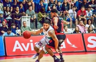 Esportes | Mais três jogadores completam time da KTO/Caxias do Sul Basquete