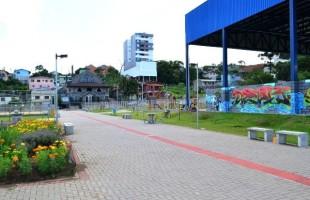 Praça Estação Cidadania – Cultura reabre nesta quinta-feira