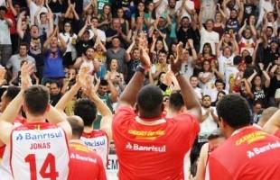 Esporte | KTO/Caxias do Sul Basquete inicia oficialmente a temporada 2020/2021