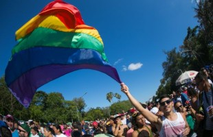 Parada Livre de Caxias do Sul ocorre no próximo sábado com programação virtual