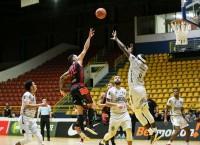KTO/Caxias do Sul Basquete perde a primeira no NBB
