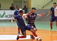 Futsal   Em casa, BGF enfrenta o Passo Fundo pelo jogo de ida da semifinal da Série Ouro neste domingo