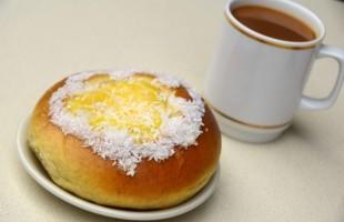 Culinária | Pão doce é a escolha da vez