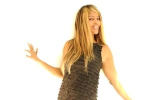 Vanda Lu volta ao Brasil para live especial de fim de ano