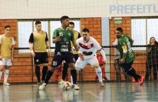 Futsal | BGF anuncia a chegada de novo pivô para a temporada 2021