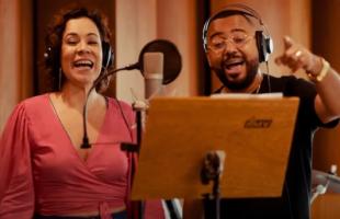 Viva o Samba | Videoclipe Samba Arretado