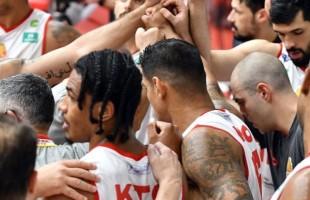Jogos da KTO/Caxias do Sul basquete tem datas e horários confirmados