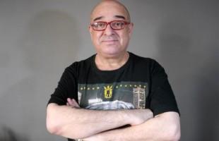 Zé Adão Barbosa ministra Oficina de Montagem Audiovisual com textos de Samuel Beckett na Casa de Teatro de Porto Alegre