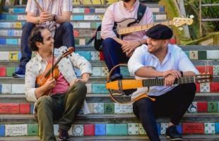 Projeto Violino no Choro realiza concerto didático