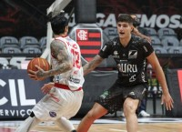 Novo Basquete Brasil | KTO/Caxias perde para Bauru