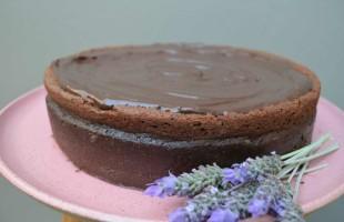 Culinária | Aprenda a fazer uma incrível Torta Intensa de Chocolate