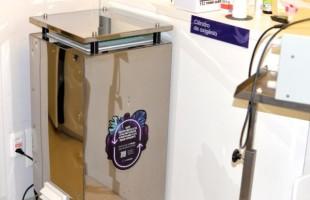 Virvi Ramos é o primeiro hospital gaúcho a testar equipamento para desinfecção de ar em UTI Covid