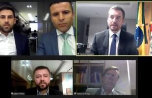 """""""Simplificando os Acordos Tributários com o RS"""" destaca importância da regularização para a concorrência leal na iniciativa privada"""