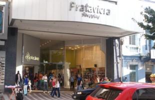 Plataforma   Prataviera Shopping apresenta novo site
