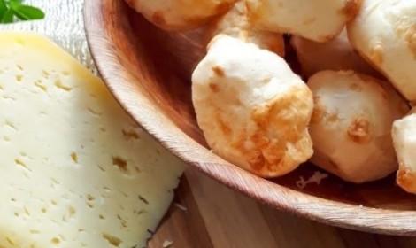 Receita | Pão de queijo: uma receita fácil e deliciosa