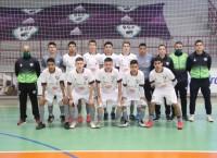Futsal   De forma inédita, BGF confirma participação na Taça Brasil Sub-17