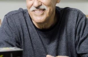 Nova diretoria | Danilo Caymmi é o novo presidente da Associação Brasileira de Música e Artes, acompanhado por Roberto Frejat na vice-presidente