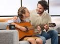 Amor em sintonia no Dia dos Pais da JBL