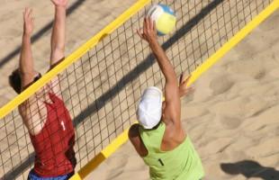 Curso de Treinadores de Vôlei de Praia – Nível II está com inscrições abertas até 03 de setembro
