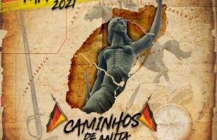 Caxias do Sul festeja Semana Farroupilha a partir de sábado