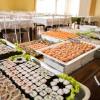 Tulipa Restaurantes lança Buffet de Sushi também aos sábados