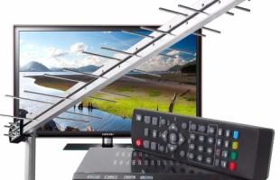 Falta um mês para a conclusão do desligamento do sinal analógico de TV em Caxias do Sul e região