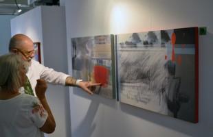 Unidade de Artes Visuais divulga resultado da convocatória para exposições em 2018