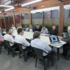Legislativo caxiense participa de encontro para dinamizar a Campanha da Fraternidade