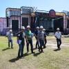 Operação Verão e Carnaval do CREA-RS emitem 498 relatórios de fiscalização