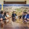 Comissão da Corporação Andina de Fomento encerra visita a Caxias do Sul