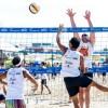 Oito mil atletas participam do 17º Circuito Verão Sesc de Esportes