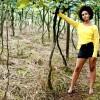 Hellen Oliveira, de Flores da Cunha para a serra gaúcha
