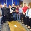 Legislativo caxiense intermedia tentativa de inclusão da cidade na rota cervejeira gaúcha