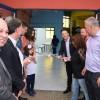 Escola Municipal Cidade Nova é entregue à comunidade