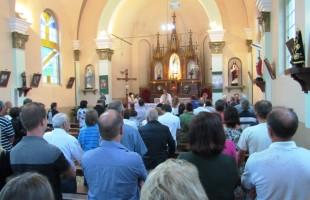 Linha 40 prepara festa em honra a Santo Antão