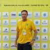 Em Caxias do Sul, Coordenador da CBT destaca a estrutura de apoio aos jovens tenistas