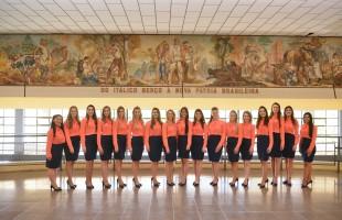 Candidatas a Rainha e Princesas da Festa da Uva 2019 visitam Prefeitura e Câmara de Vereadores
