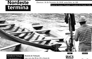 Exposição no Ordovás retrata realidade do interior do Maranhão