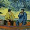 """""""Com Amor, Van Gogh"""" é a próxima estreia na Sala de Cinema do Ordovás"""